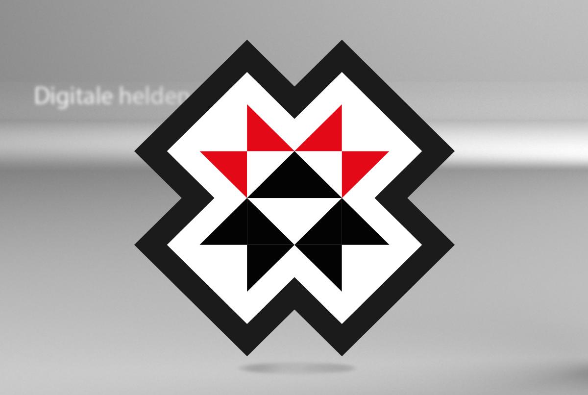 logo ontwikkeling Ximsystems
